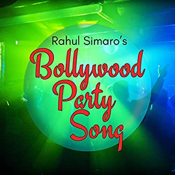 Bollywood Party Song
