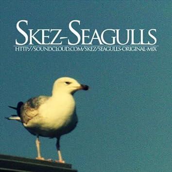 Seagulls (Original Mix)