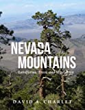 Nevada Mountains: Landforms, Trees, and Vegetation