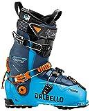 Dalbello Lupo AX 120 Chaussures de Ski pour Femme Bleu Taille 25.0