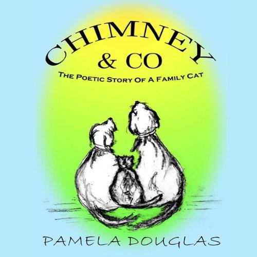 Chimney cover art