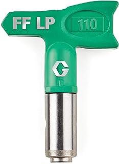 Graco FFLP110 Fin finish lågtryck RAC X vändbar spets för luftlösa sprutpistoler