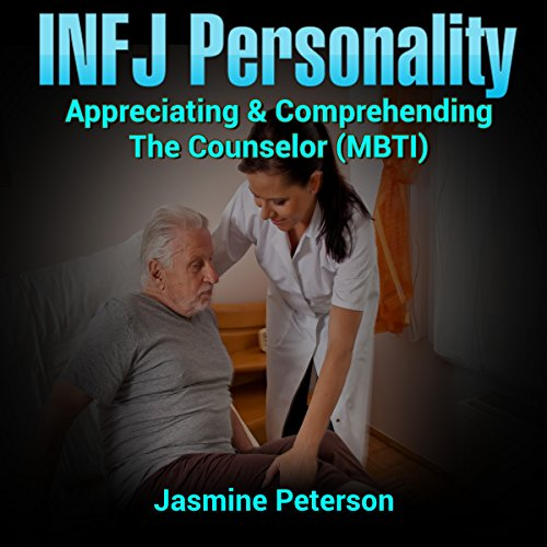The INFJ Personality  By  cover art