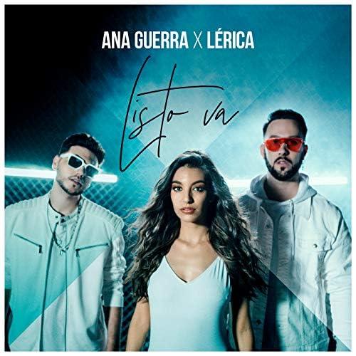 Ana Guerra & Lérica
