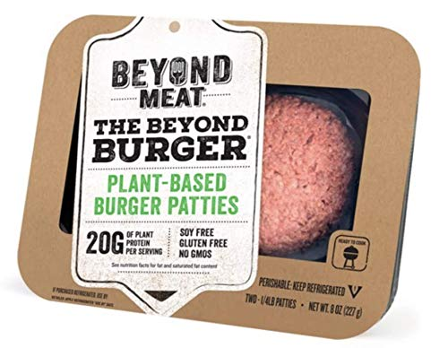 Beyond Meat Meat Substitutes - Best Reviews Tips