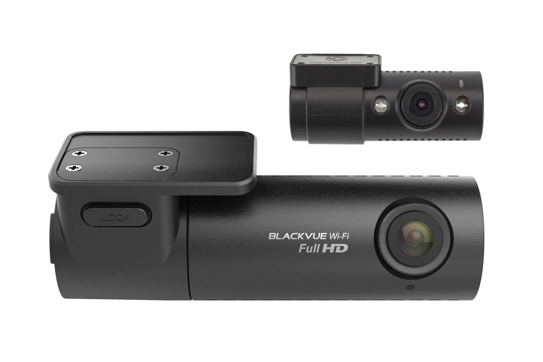 Blackvue DR590W 2CH Infrared Channel Standard