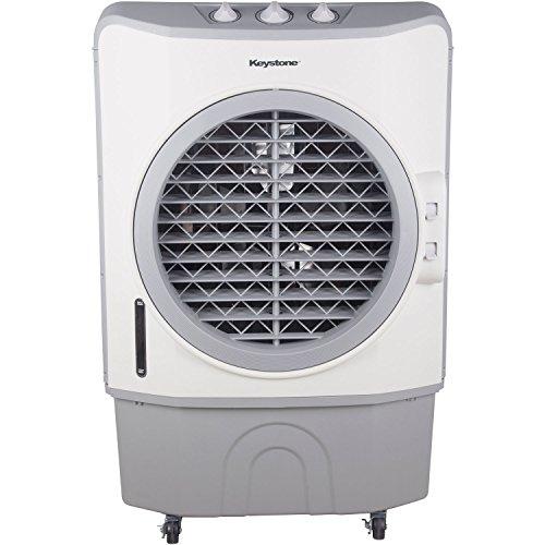 Keystone 40-Liter Indoor/Outdoor Evaporative Air...
