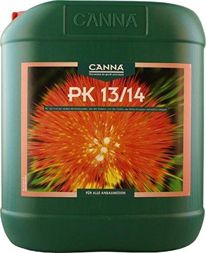 Canna PK 13/14, per una maggiore di fosforo e Potassio COMPUTER, 5L