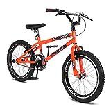 Bicicleta Aro 20 RBW Cross Light Laranja