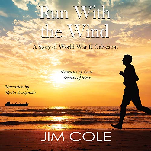 Run with the Wind Audiobook By Jim Cole cover art