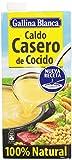 Gallina Blanca - Caldo casero de cocido - 100% Natural - 1 l