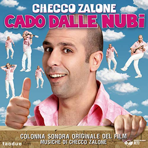 Cado dalle nubi - world edition (Colonna sonora originale del film)