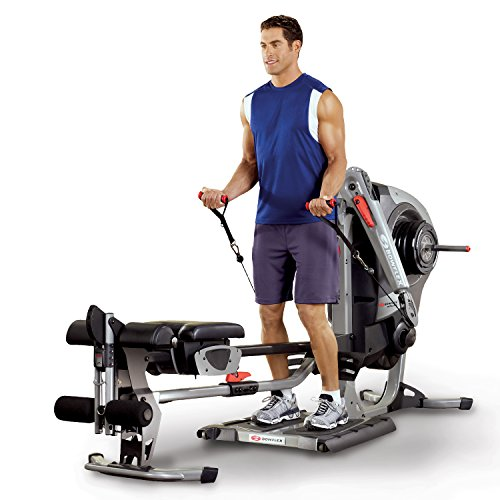 Bowflex Revolution Home Gym, Home Gym only