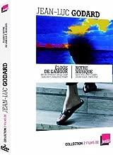 Jean-Luc Godard Collection - 2-DVD Set ( ??loge de l'amour / Notre musique ) ( In Praise of Love / Our Music ) [ NON-USA FORMAT, PAL, Reg.2 Import - France ] by Jean-Luc Godard