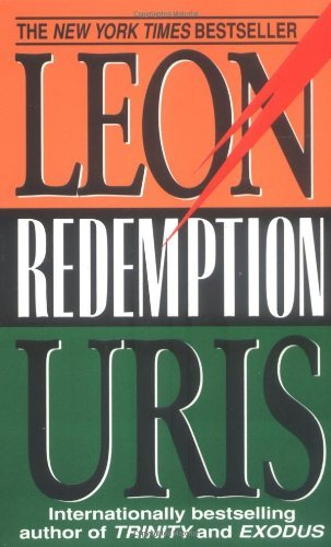Redemption: Epic Story of Trinity Continues..., The (English Edition)