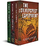 The Silvercrest Experiment Volume One: Singleton: An Amnesiac's Quest to Stop the Zombie Apocalypse (English Edition)