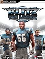 Blitz® - The League? Official Strategy Guide de BradyGames