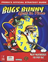 Bugs Bunny: Lost in Time (Prima's Official Strategy Guide)