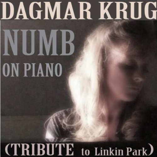 Numb - on Piano (Tribute to Linkin Park)