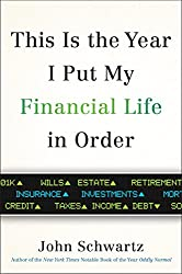 Top 10 Best Selling Books - This Is The Year I Put My Financial Life In Order
