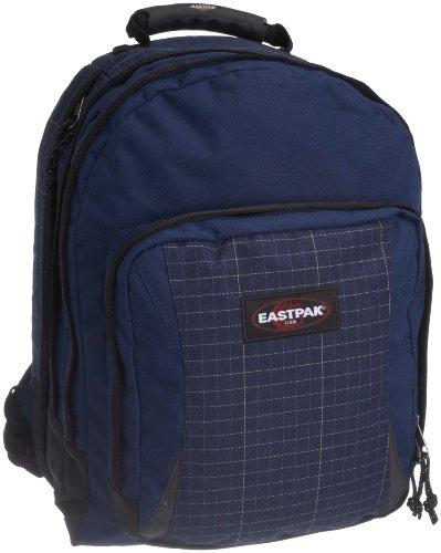 Eastpak Rucksack EGGHEAD, c navy tablet, 43 x 31 x 25, EK052_641