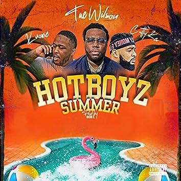 Hot Boyz Summer
