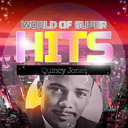 Quincy Jones, Clifford Brown & Art Farmer Swedish All-Stars, Quincy Jones' Swedish-American All-Stars