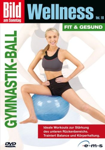 BamS Wellness Vol. 10 - Gymnastik-Ball Basic