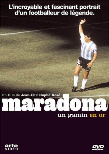 Maradona, Ngoana oa Khauta
