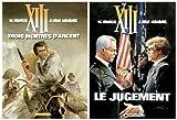 XIII tomes 10, 11, 12 - 2 albums + 1 gratuit - Dargaud - 06/01/2003