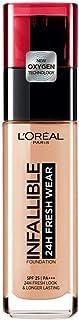 L'Oreal Paris Infallible 24hr Fresh Wear Liquid Foundation (# 200), 30ml
