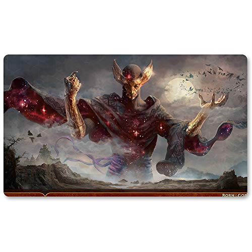 Phenax, God of Deception - Brettspiel MTG Spielmatte Tischmatte Spielmatte Spielmatte Größe 60x35cm Mousepad Spielmatte für Yugioh Pokemon Magic The Gathering