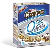 Artiach marbu 0% mini cookies 120gr. 12