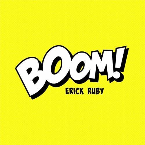 Erick Ruby