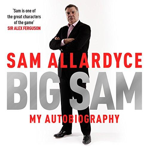 Big Sam cover art