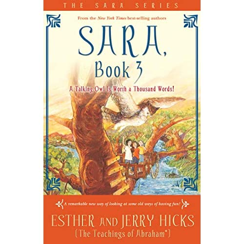 Sara, Book 3 (Sara Book) (English Edition)