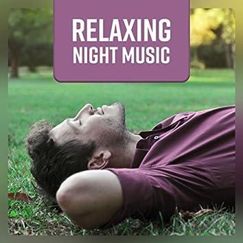 Relaxing Night Music – Deep Relaxation After Work, Meditation Balance, Yoga Zen, Body and Mind Regeneration, Smart Dream