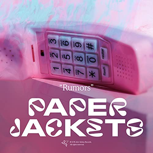 Paper Jackets