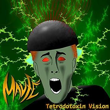Tetrodotoxin Vision