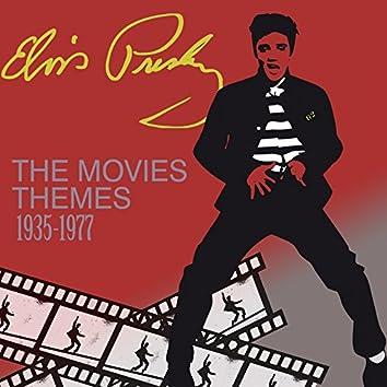 Elvis Presley 1935 - 1977 (Vol. 3) (The Movies Themes)