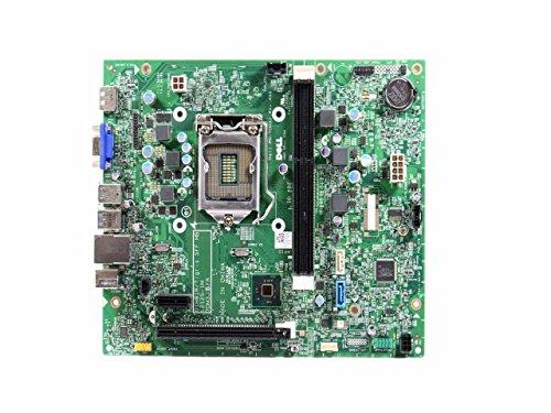 Dell Optiplex 3020 SFF Intel H81 Chipset LGA1155 Socket DDR3 SDRAM 2...