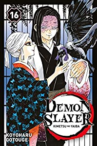 Demon Slayer Edition simple Tome 16