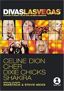 VH1 Divas Las Vegas 2002