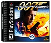 007 :World is Not Enough (輸入版)