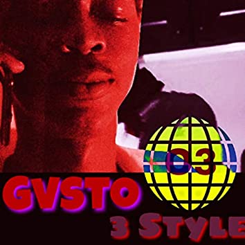 Gvsto 3style