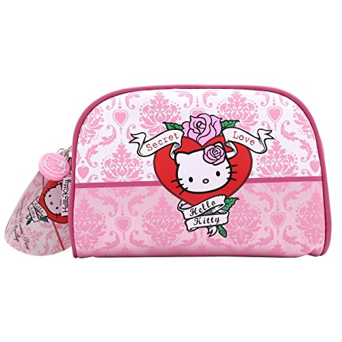 Hello Kitty, Trousse Pour maquillage – 300 G.