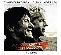 Capitani Coraggiosi - Il Live (3CD+PAL DVD)