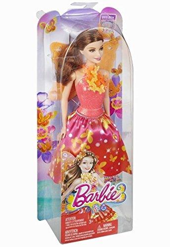 Mattel Barbie BLP35 - Barbie und die geheime Tür Magische Fee, Puppe
