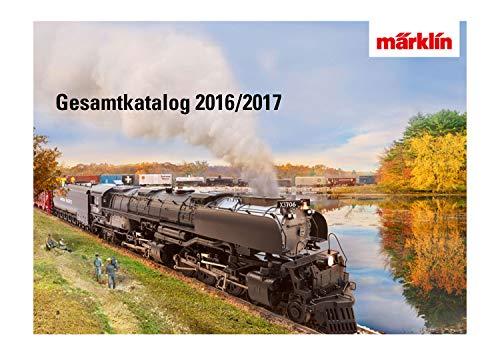Märklin 15740 Catalogue Total 2016/2017 D
