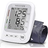 Teyiyes Portable Blood Pressure Monitor